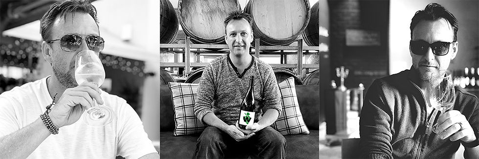 Winery Marketing Tony Ilbery wine lover