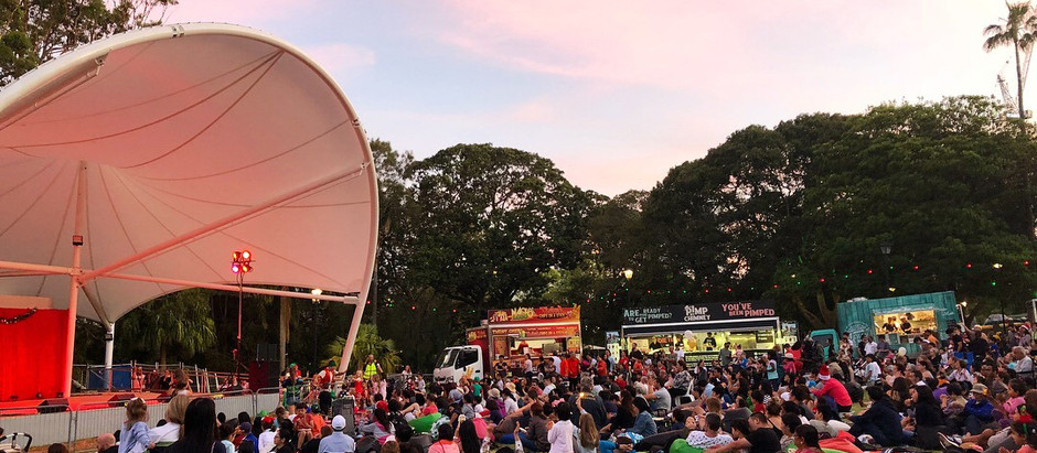 APRIL 4th: EASTER IN THE PARK BURWOOD (CANCELLED)
