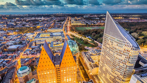 PUBLIC Announces Partnership with City of The Hague and Ministry of the Interior to host GovTech Sum
