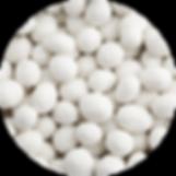 Yogurt Balls