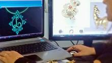 Afinal, o que é a Modelagem 3D de Joias?
