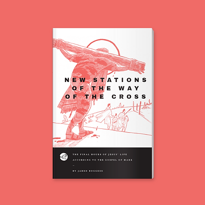 NEW STATIONS OF THE CROSS