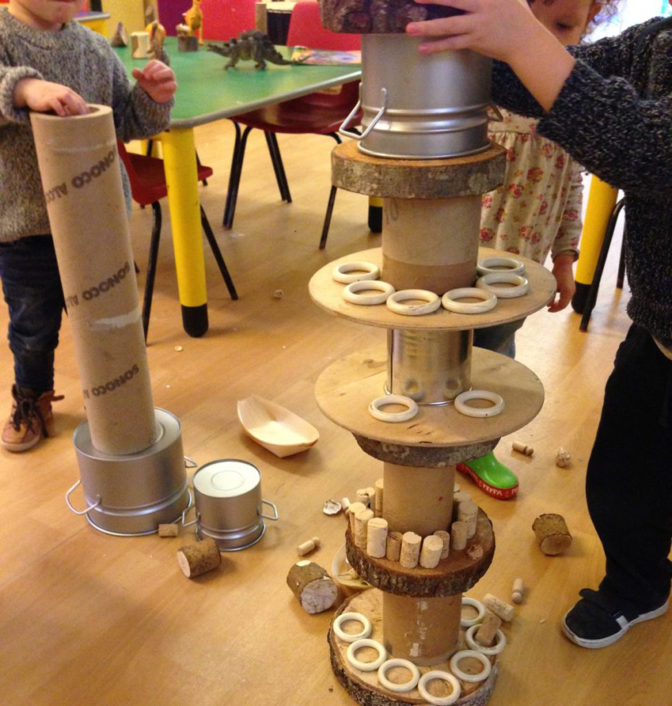 Loose Parts Surrey