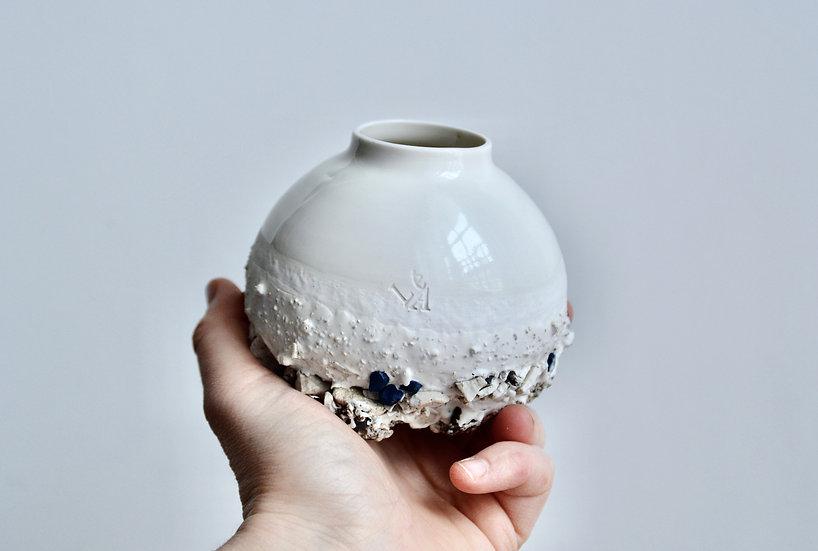 Soliflore gourmand crumble | mûre
