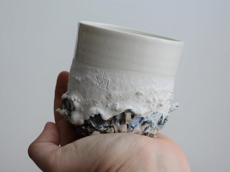 Tasse rocheuse | Rhyolite