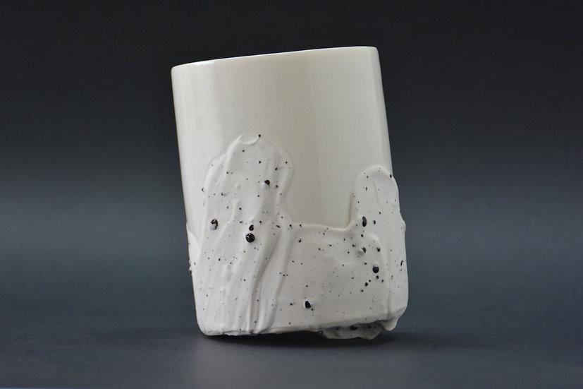 Mug gourmand | Stracciatella