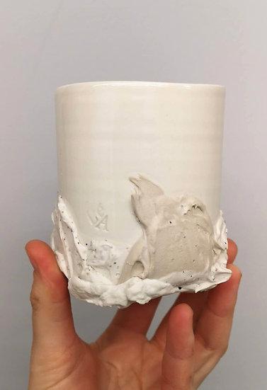 Tasse maxi gourmande | Crème sans modération