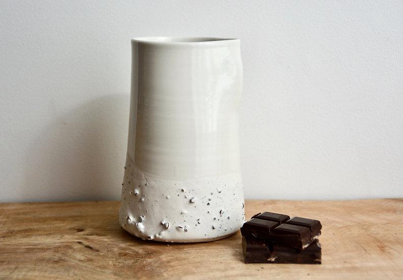 Pichet gourmand, pépites de chocolat