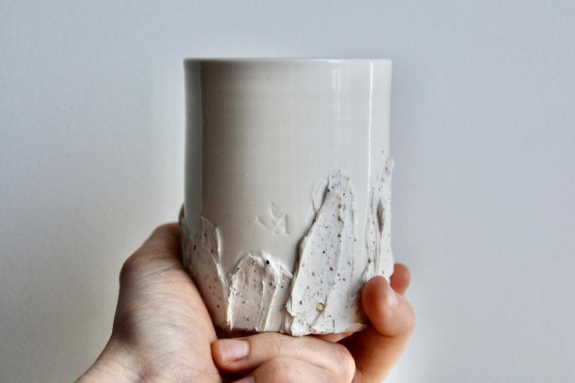 Mug gourmand nougat