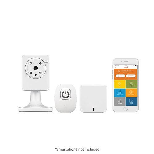 Home8 ActionView Mobile Garage Door Control System