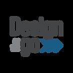 Design on the Go Logo - Joshua Allen Des