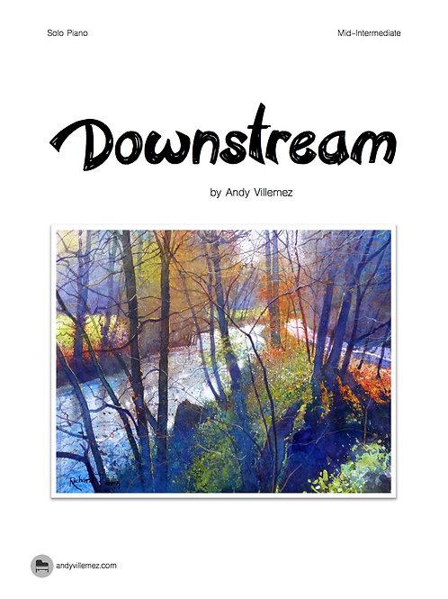 Downstream (Intermediate Solo)