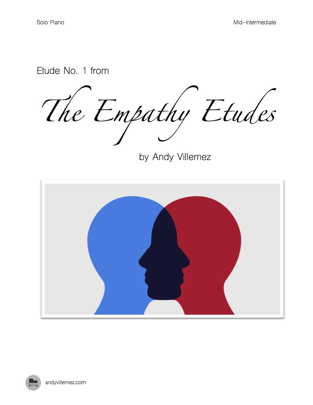 Etude No. 1 Empathy Etudes