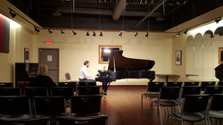 Piano Recital Warm-Up