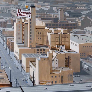 36 Views of the Hamm's Brewery