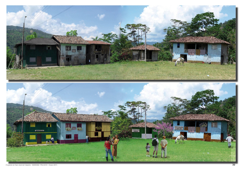 Volontariat Equateur- Marion Mariani
