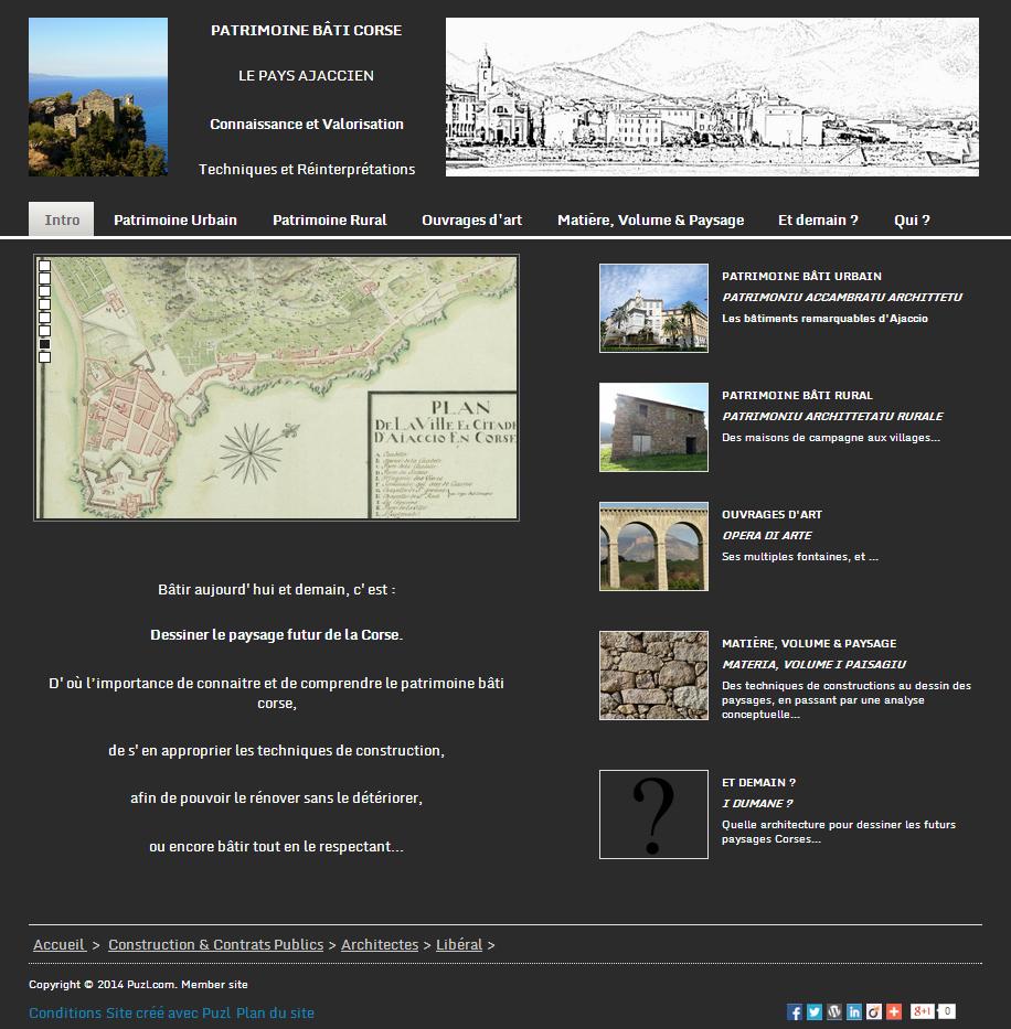 Site_Patrimoine_Bâti_Corse_-_Loréat_concours_CAPA