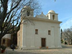 Eglise de Pigna