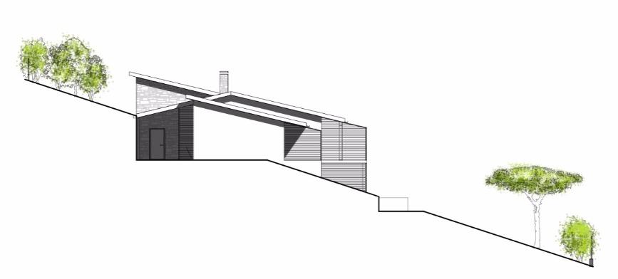 Maison Mer - Architecte M. Mariani