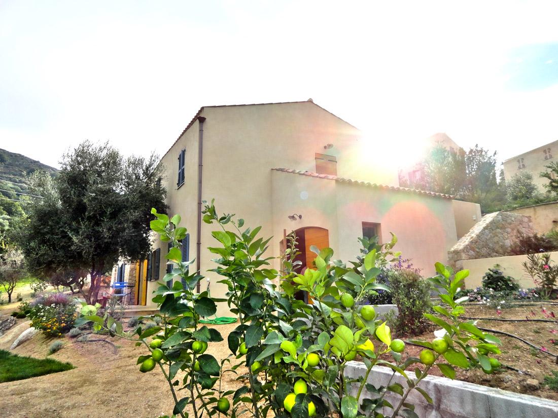 Maison - Mariani Architecte