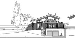 Maison Bayonne - Eco-construction - isolation Paille - Pays Basque