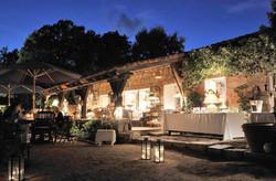 La Bergerie - Terrasse / Restaurant
