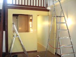 Rénovation Appartement - Ouverture