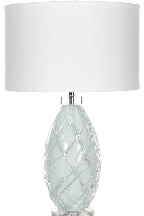 Blanc Adonis Table Lamp