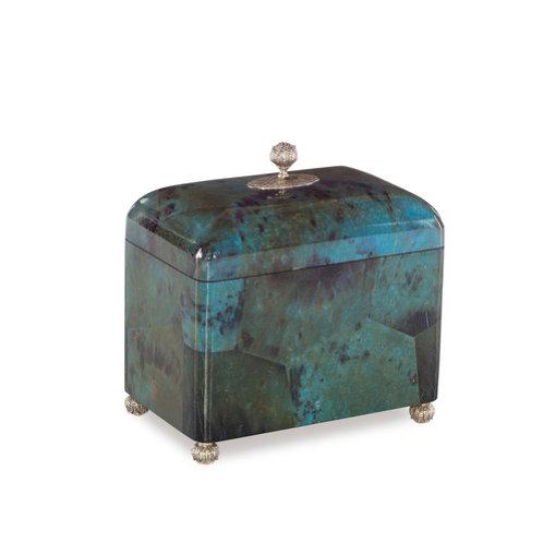 Bennigan Shell Box
