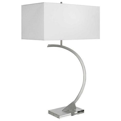 ARROW TABLE LAMP