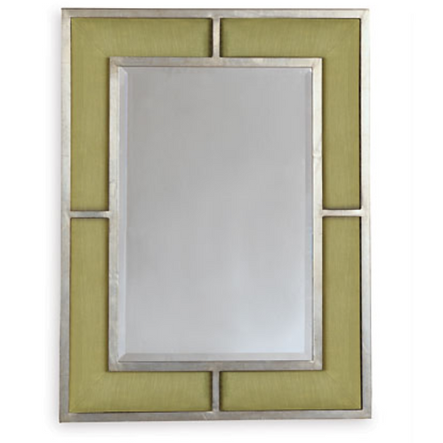 Bedford Silver Granny Smith Mirror