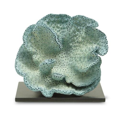 Banks Coral Sculpture