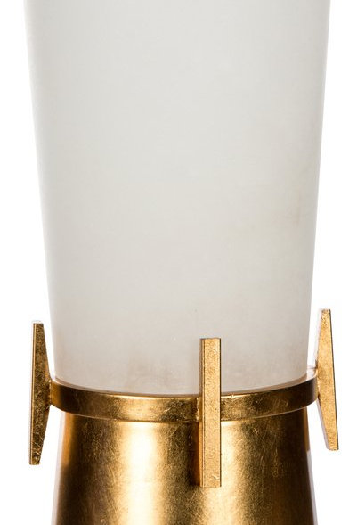 Alabaster Urn Table Lamp