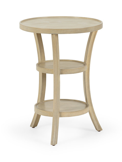 Benoit Side Table
