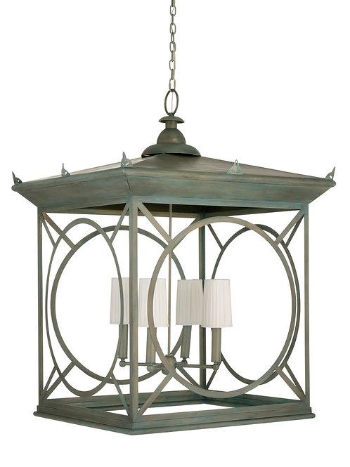 Barlow Lantern
