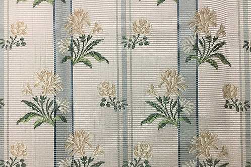 BLEUETS Fabric