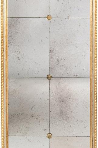 12 Panel Mirror