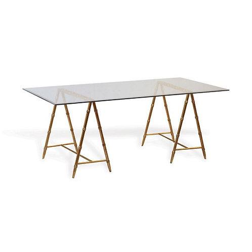 Baldwin Glass Table Top