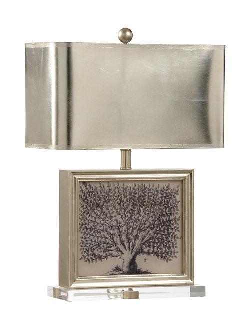 Archival Print Lamp
