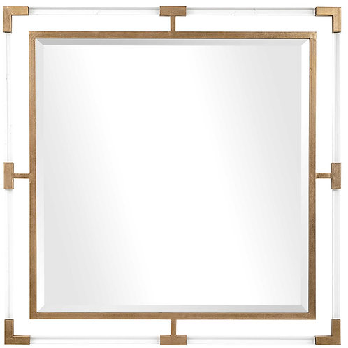 BALKAN SQUARE MIRROR