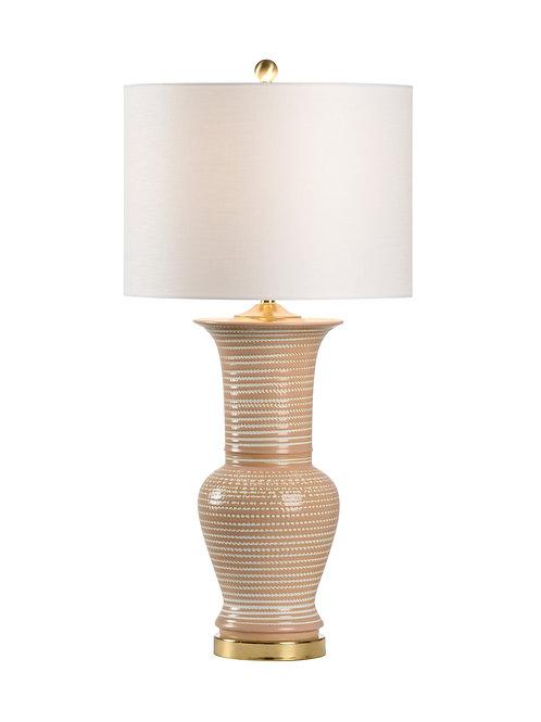 Beehive Urn Lamp