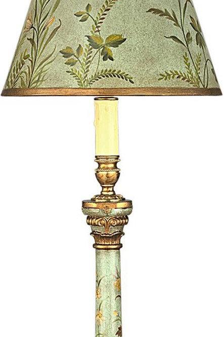 Belle Acqua Table Lamp