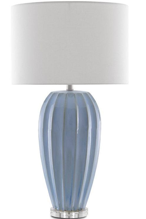 Bluestar Table Lamp