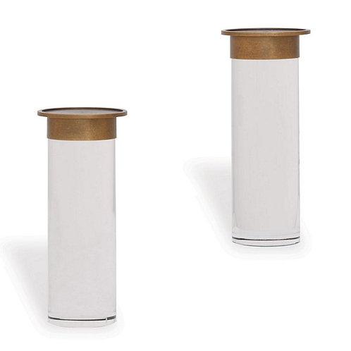 Addison Candleholder set of 2