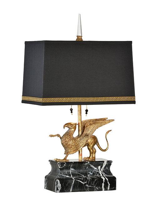 Acropolis Lamp
