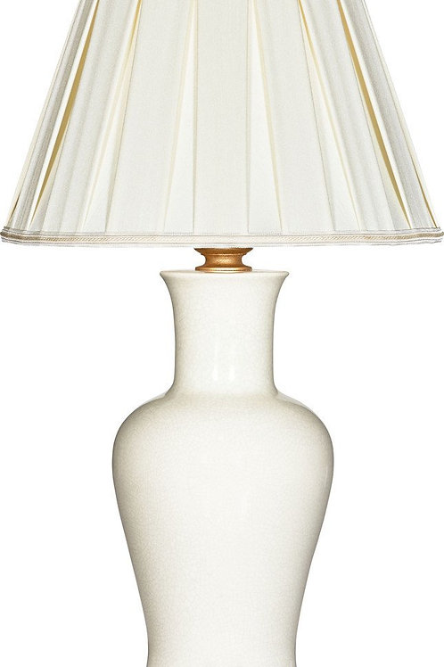 Amelie Couture Table Lamp