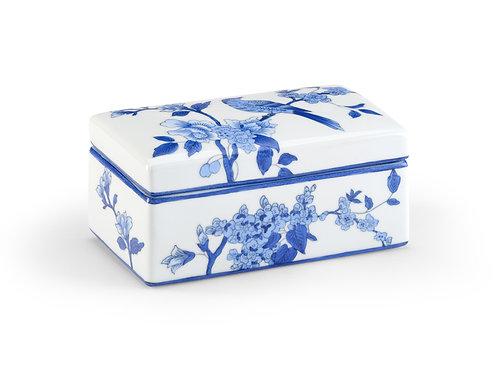 Blue Bird Box Large