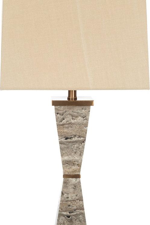 Argosy Stone Table Lamp