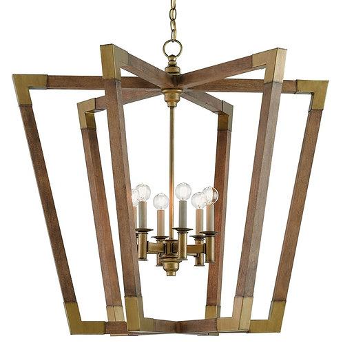 Bastian Large Lantern