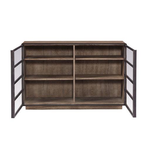 Alexei 2-Door Cabinet